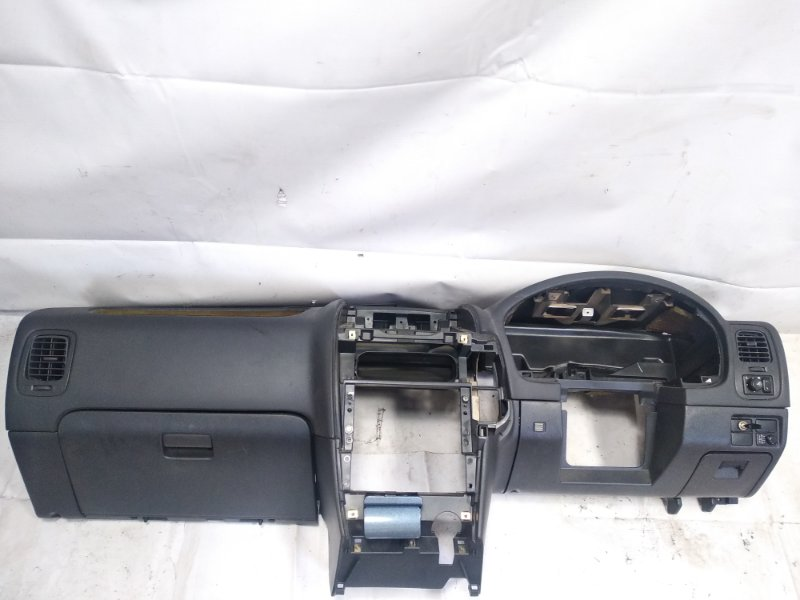 Торпеда Nissan Terrano Regulus JLR50 VG33E 1999