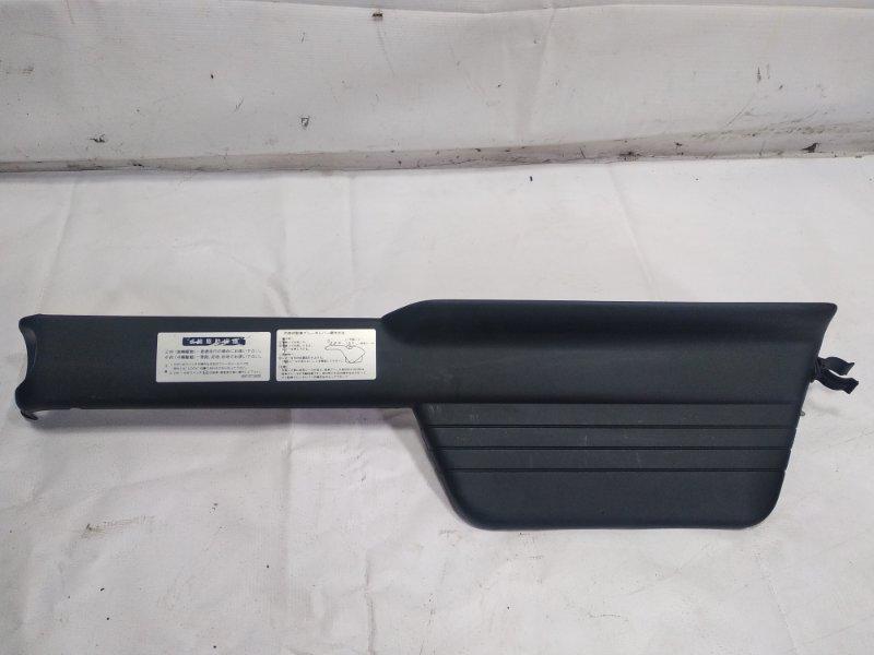Пластик торпеды Isuzu Elf NHR69E 4HF1 1997