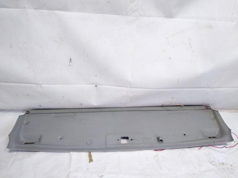 Обшивка потолка Isuzu Elf NHR69E 4HF1 1997