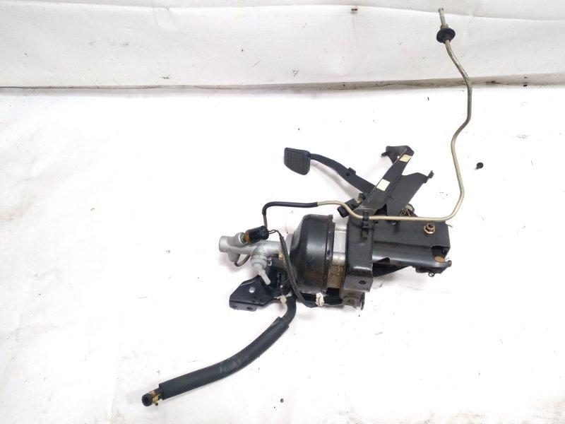 Главный цилиндр сцепления Isuzu Elf NHR69E 4HF1 1997