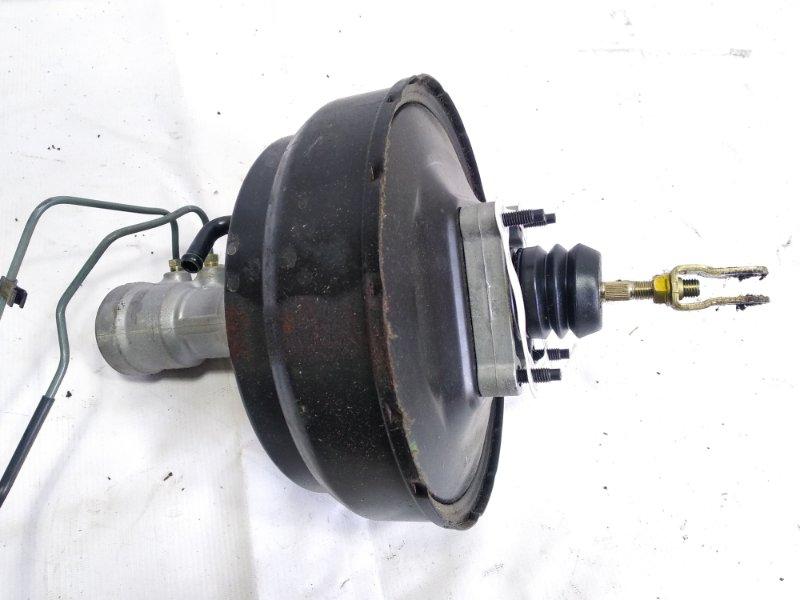 Главный тормозной цилиндр Isuzu Elf NHR69E 4HF1 1997