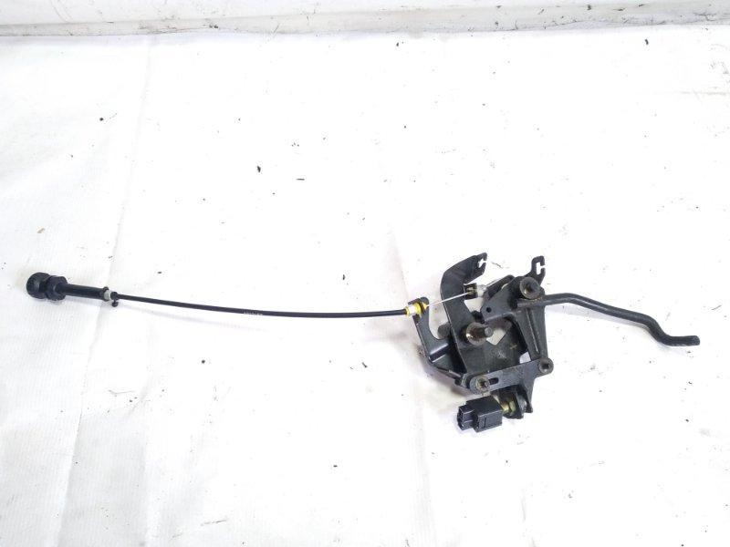 Тросик ручного газа Isuzu Elf NHR69E 4HF1 1997