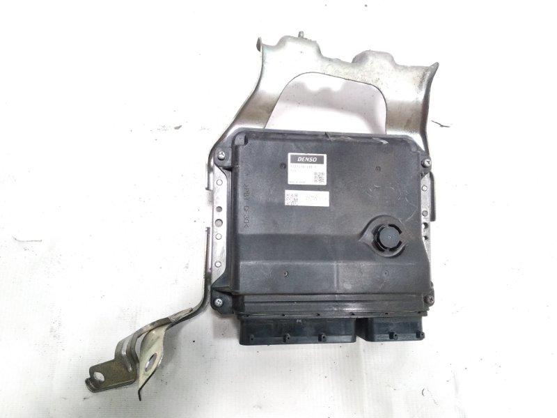 Блок управления efi Lexus Rx350 GGL10 2GRFE 2009