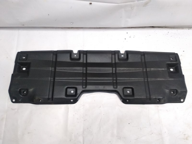 Защита двигателя Lexus Rx350 GGL10 1ARFE 2009 передняя