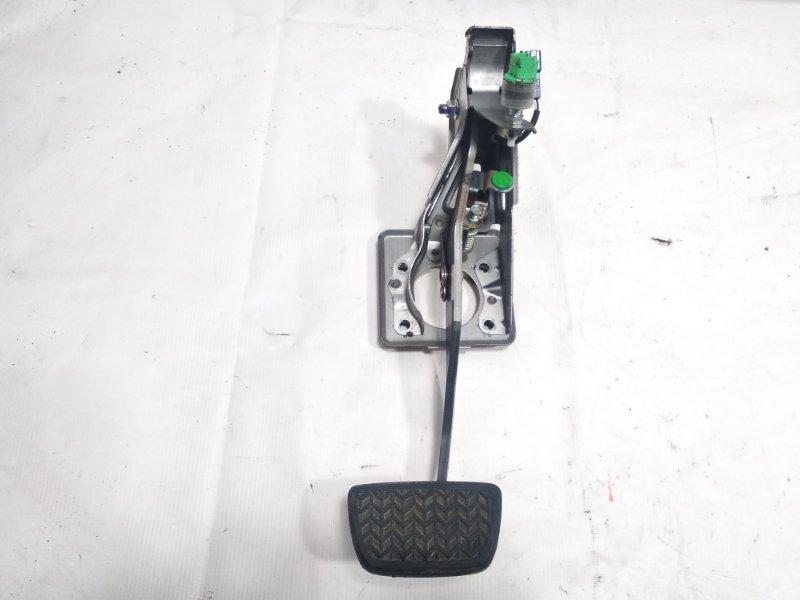 Педаль тормоза Lexus Rx350 GGL10 2GRFE 2009