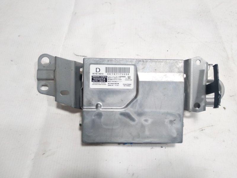Электронный блок Lexus Rx350 GGL10 2GRFE 2009