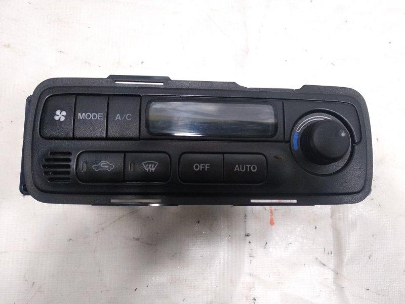 Блок управления климат-контролем Suzuki Escudo TA52W J20A 2002 передний