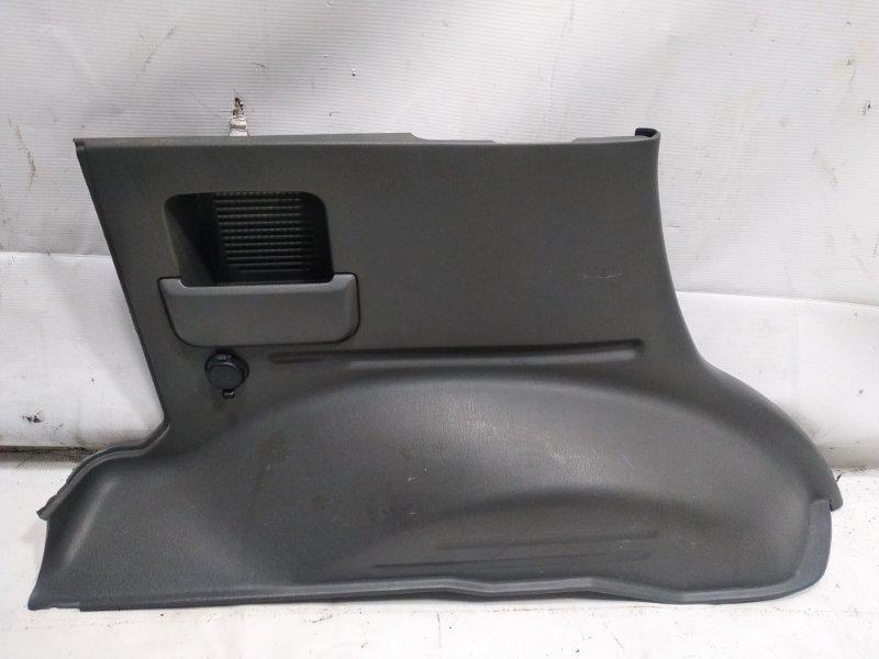 Обшивка багажника Suzuki Escudo TA52W J20A 2002 задняя левая
