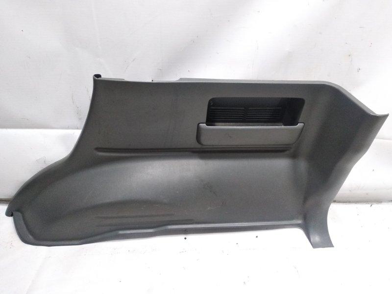Обшивка багажника Suzuki Escudo TA52W J20A 2002 задняя правая