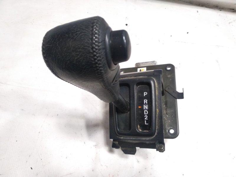 Селектор акпп Suzuki Escudo TA52W J20A 2002