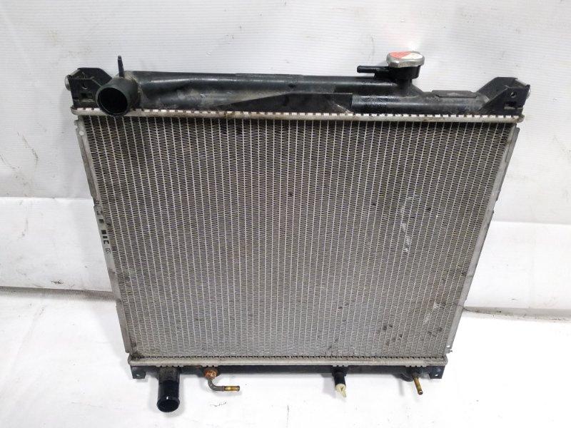 Радиатор основной Suzuki Escudo TA52W J20A 2002 передний