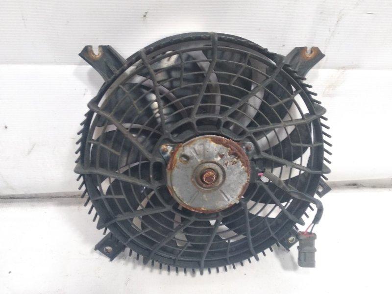Вентилятор радиатора кондиционера Suzuki Escudo TA52W J20A 2002
