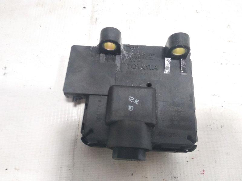 Блок управления автоматом Lexus Rx350 GGL10 2GRFE 2009