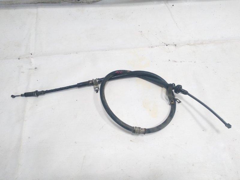 Тросик ручника Daihatsu Rocky F300S HDE 1993 задний левый