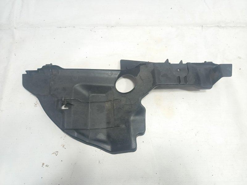 Защита радиатора Lexus Rx350 GGL10 2GRFE 2009 передняя левая