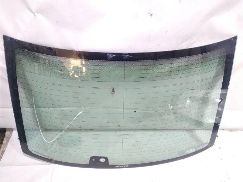 Заднее стекло Toyota Allion AZT240 1ZZFE 2005 заднее