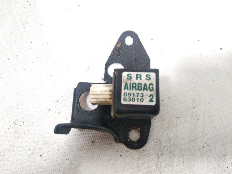 Датчик airbag Toyota Allion AZT240 1ZZFE 2005