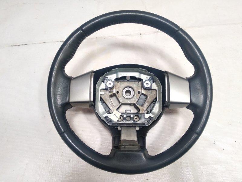 Руль Nissan Tiida JC11 MR18DE 2008 передний правый