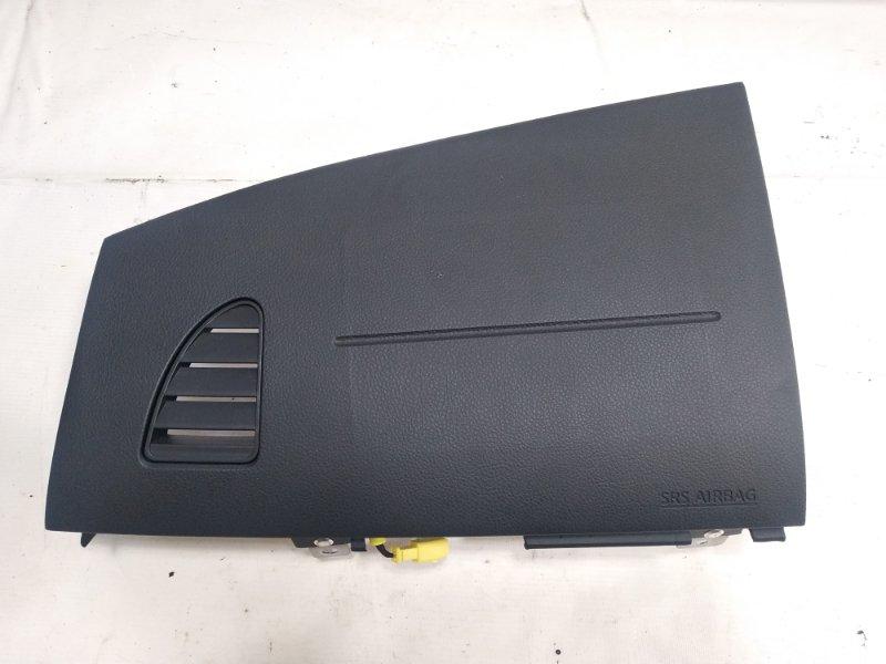 Airbag пассажирский Nissan Tiida JC11 MR18DE 2008 передний левый