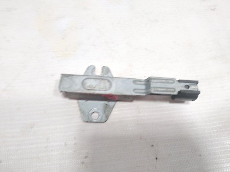 Резистор Nissan Tiida JC11 MR18DE 2008 передний
