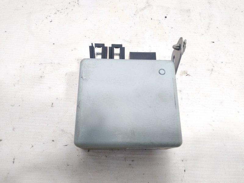 Блок управления рулевой рейкой Nissan Tiida JC11 MR18DE 2008