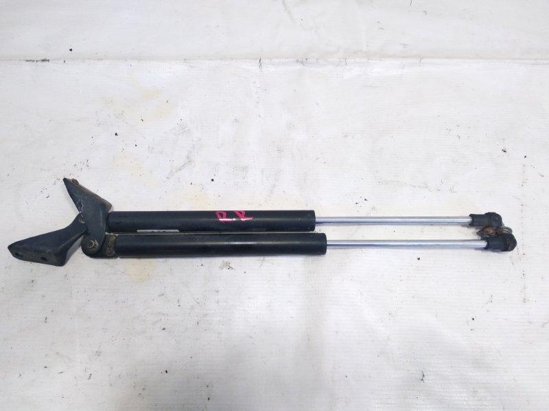 Амортизатор задней двери Nissan Tiida JC11 MR18DE 2008 задний