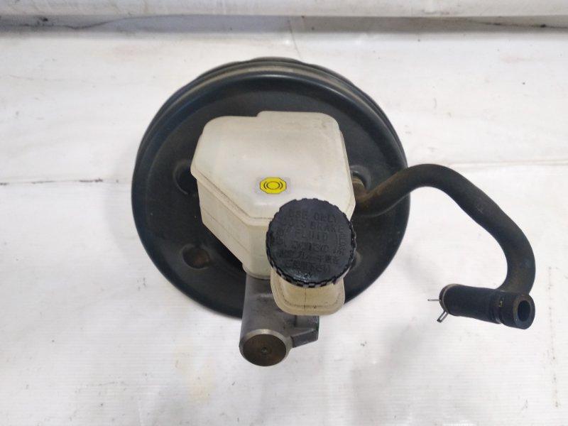 Главный тормозной цилиндр Nissan Tiida JC11 MR18DE 2008