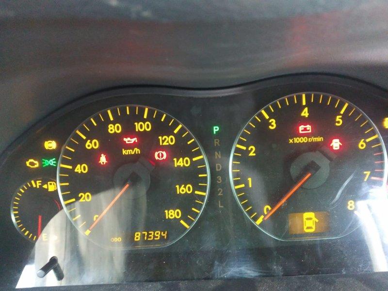 Спидометр Toyota Allion AZT240 1ZZFE 2005