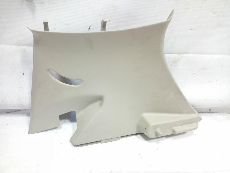 Обшивка багажника Nissan Tiida JC11 MR18DE 2008 задняя правая