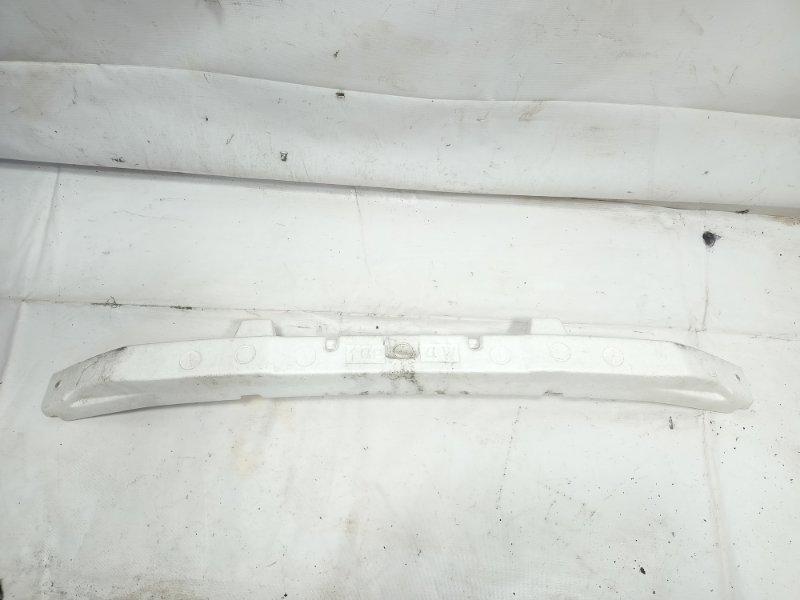 Пенопласт в бампер Toyota Corolla Fielder NZE141 2ZRFAE 2010 передний