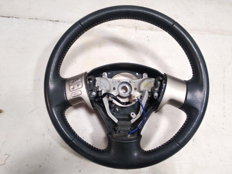 Руль Toyota Corolla Fielder NZE141 2ZRFAE 2010 передний правый