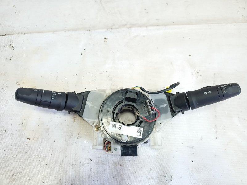 Шлейф-лента руля Nissan Tiida JC11 MR18DE 2008 передняя