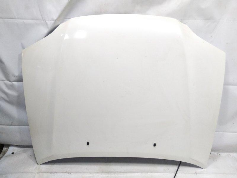 Капот Toyota Caldina CT216 3CTE 2001 передний