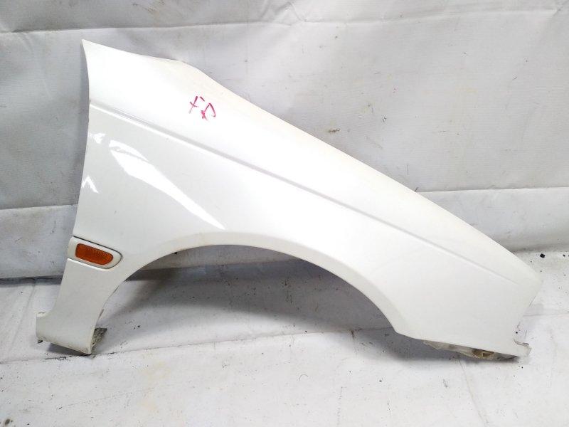 Крыло Toyota Caldina CT216 3CTE 2001 переднее правое