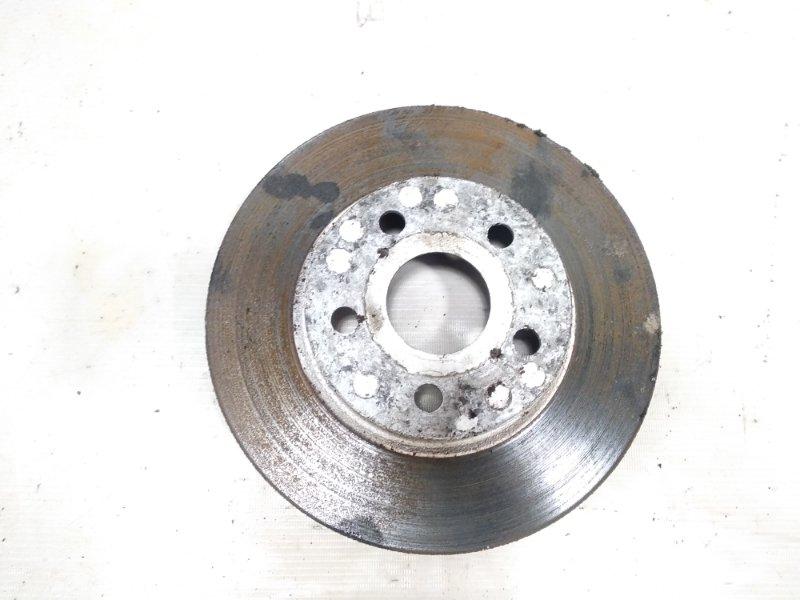Тормозной диск Toyota Caldina CT216 3CTE 2001 передний левый