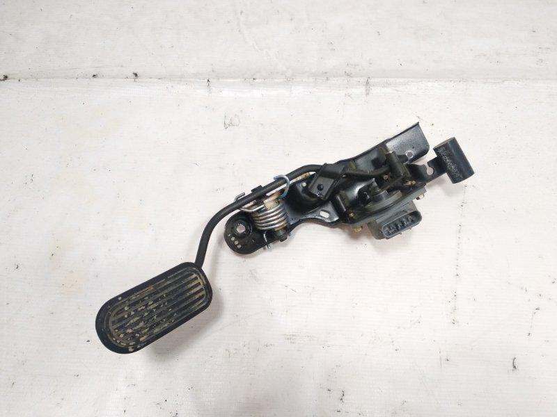 Педаль подачи топлива Toyota Caldina CT216 3CTE 2001 передняя правая