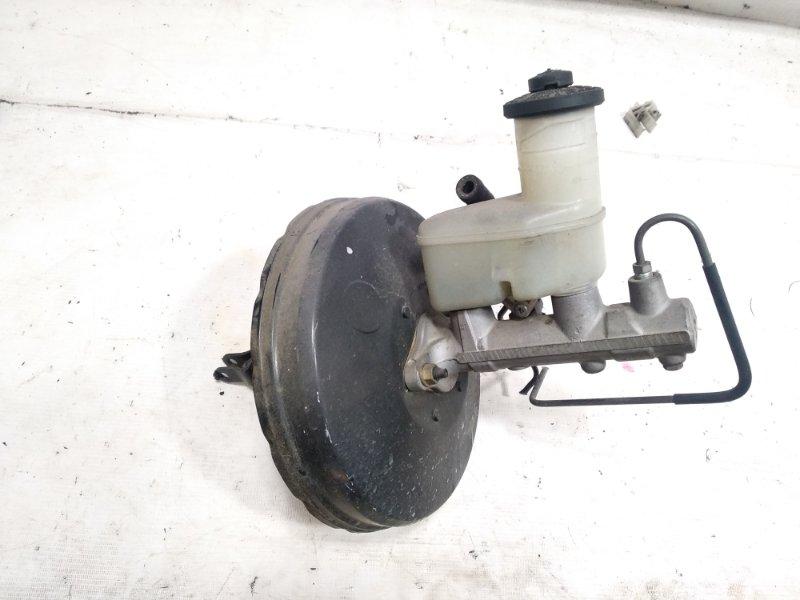 Главный тормозной цилиндр Toyota Caldina CT216 3CTE 2001 передний правый