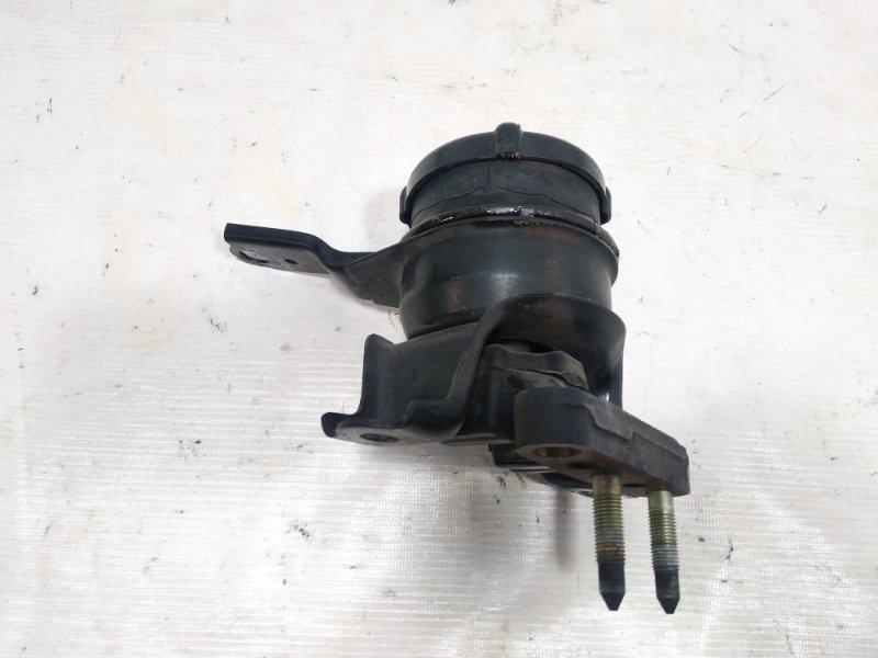 Подушка двигателя Toyota Caldina CT216 3CTE 2001 передняя правая