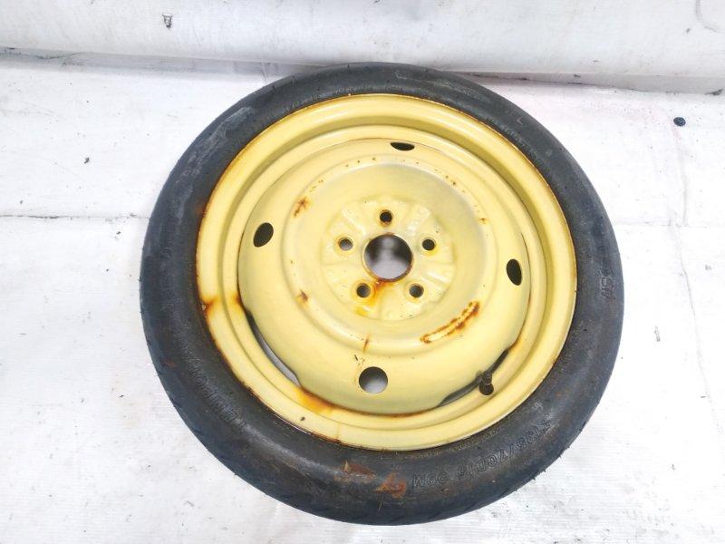 Запаска Toyota Caldina CT216 3CTE 2001 задняя