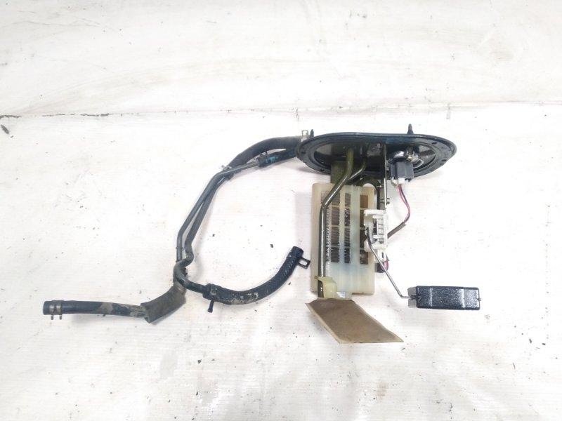 Датчик уровня топлива Toyota Caldina CT216 3CTE 2001 задний