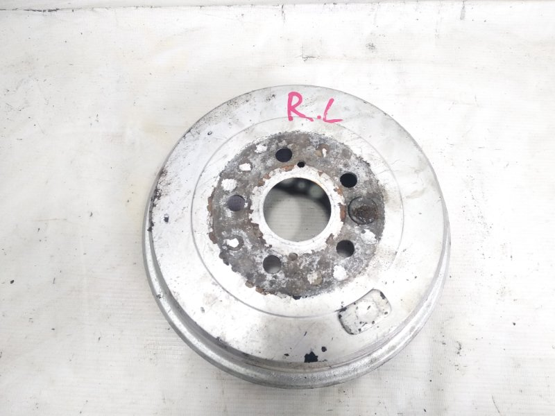 Тормозной барабан Toyota Caldina ST215 3CTE 2001 задний левый