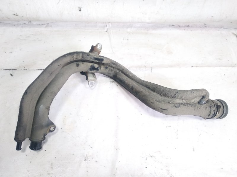 Горловина топливного бака Toyota Caldina CT216 3CTE 2001
