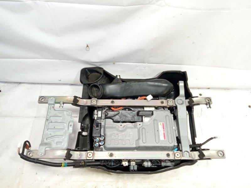 Высоковольтная батарея Honda Fit GP2 LDA 2011