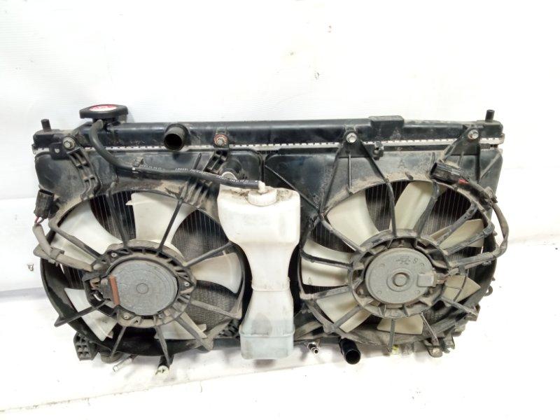 Радиатор основной Mercedes-Benz S-Class WDB220 М113Е50 2001 передний