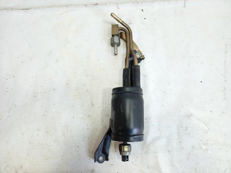 Тормозной ресивер Toyota Caldina CT216 3CTE 2001 передний правый