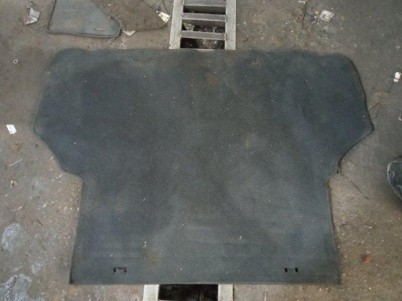 Коврик багажника Toyota Caldina CT216 3CTE 2001 задний