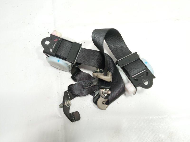 Ремень безопасности Honda Fit GP1 LDA 2011 задний