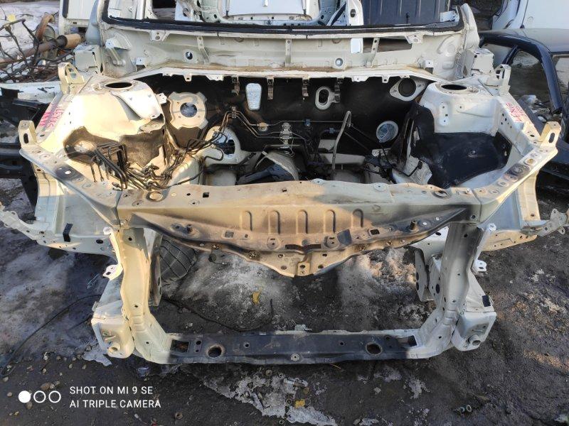 Телевизор Lexus Rx350 GGL10 2GRFE 2009 передний