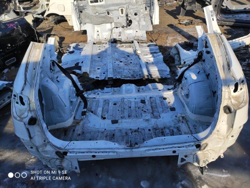 Тазик железный Lexus Rx350 GGL10 2GRFE 2009 задний