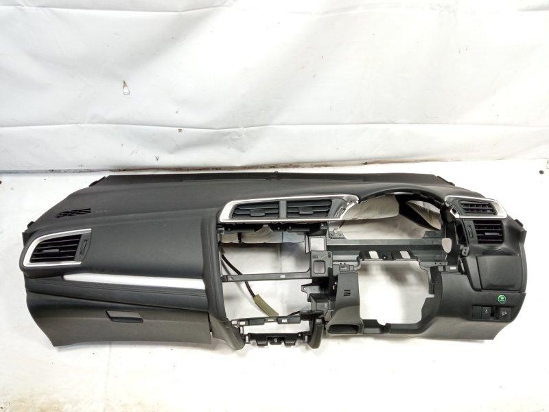 Airbag пассажирский Honda Fit GP5 LEB 2015 передний левый